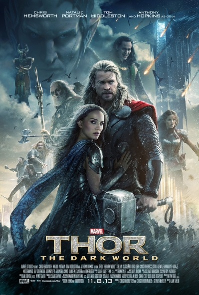 Watch the New Thor- The Dark World Trailer-07