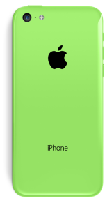 Apple iPhone 5C-01