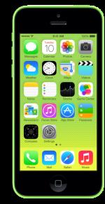 Apple iPhone 5C-02