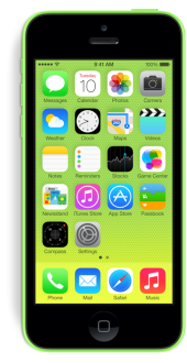 Apple iPhone 5C-02