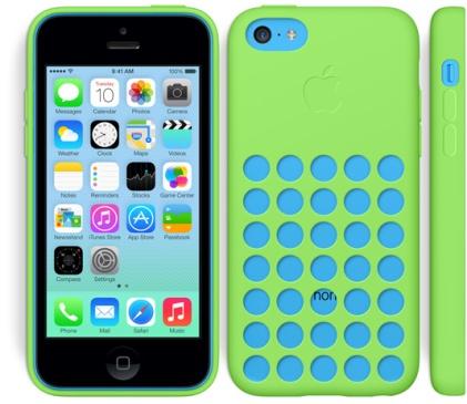 Apple iPhone 5C-05