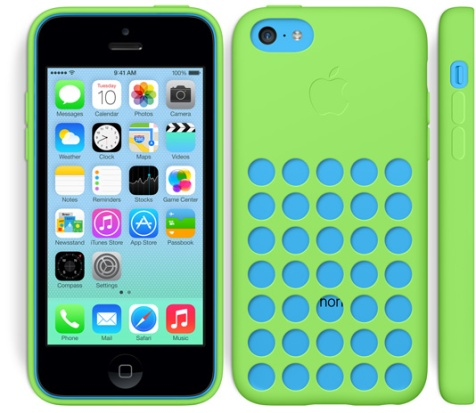 Apple iPhone 5C-05