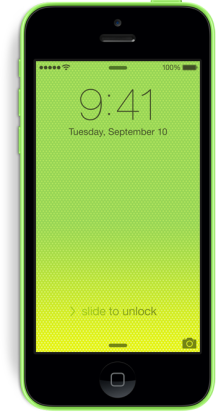 Apple iPhone 5C-06