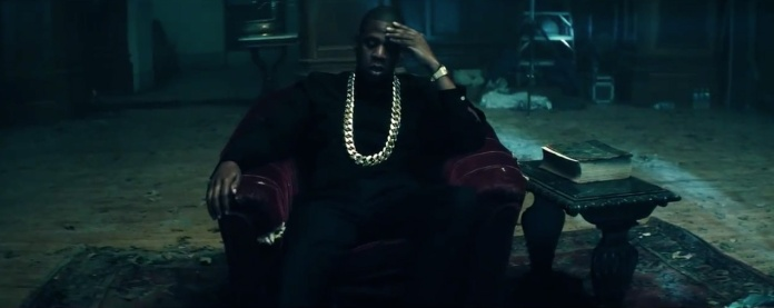 Jay-Z featuring Justin Timberlake – Holy Grail-03