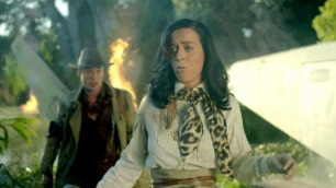 Katy Perry Roar Music Video 01