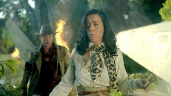 Katy Perry Roar Music Video 01