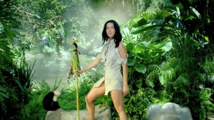 Katy Perry Roar Music Video 06