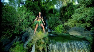 Katy Perry Roar Music Video 09