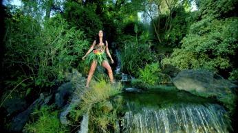 Katy Perry Roar Music Video 09