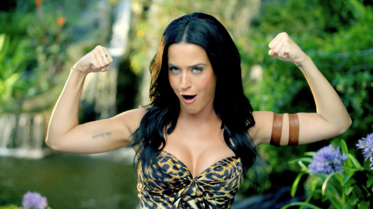 Katy Perry Roar Music Video 10  Scopecube-4398