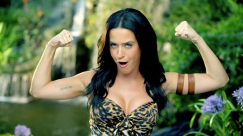 Katy Perry Roar Music Video 10