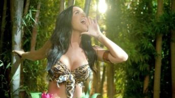 Katy Perry Roar Music Video 11