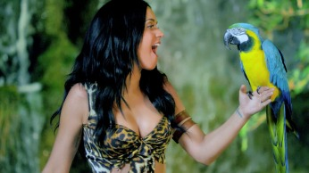 Katy Perry Roar Music Video 16