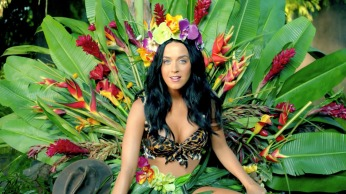 Katy Perry Roar Music Video 17