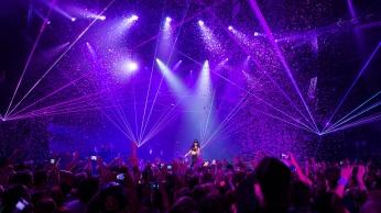 Lady Gaga's Spectacular iTunes Festival 2013 Show-05