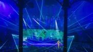 Lady Gaga's Spectacular iTunes Festival 2013 Show-08
