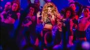 Lady Gaga's Spectacular iTunes Festival 2013 Show-09