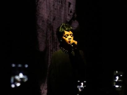 Rihanna Diamonds World Tour 2013 Perth Arena-1