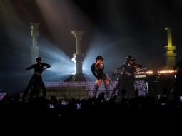 Rihanna Diamonds World Tour 2013 Perth Arena-15