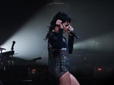 Rihanna Diamonds World Tour 2013 Perth Arena-20
