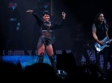 Rihanna Diamonds World Tour 2013 Perth Arena-24
