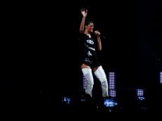 Rihanna Diamonds World Tour 2013 Perth Arena-32