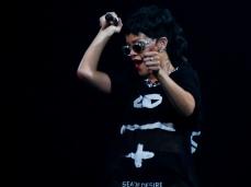 Rihanna Diamonds World Tour 2013 Perth Arena-35