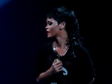 Rihanna Diamonds World Tour 2013 Perth Arena-42