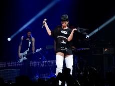 Rihanna Diamonds World Tour 2013 Perth Arena-44