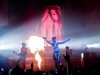 Rihanna Diamonds World Tour 2013 Perth Arena-65