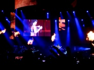 Rihanna Diamonds World Tour 2013 Perth Arena-69