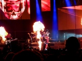 Rihanna Diamonds World Tour 2013 Perth Arena-70