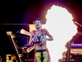 Rihanna Diamonds World Tour 2013 Perth Arena-72