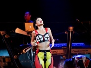Rihanna Diamonds World Tour 2013 Perth Arena-73