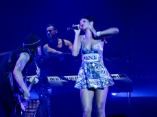 Rihanna Diamonds World Tour 2013 Perth Arena-89