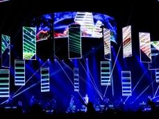 Rihanna Diamonds World Tour 2013 Perth Arena-90