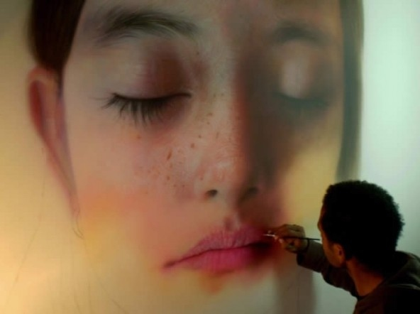 Stunning Works Of Art You Won't Believe Are Not Photos-06