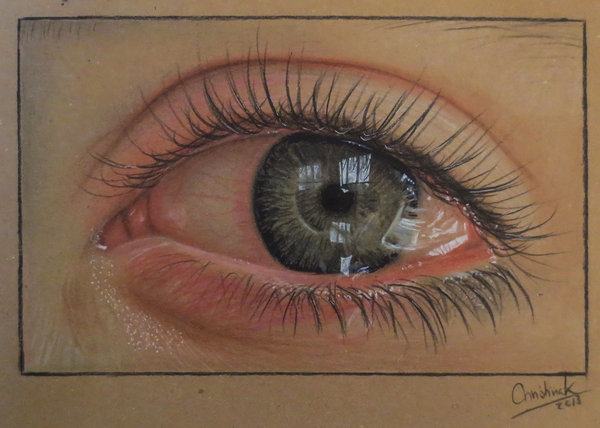 Stunning Works Of Art You Won't Believe Are Not Photos-15