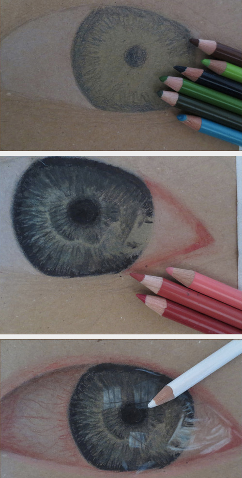 Stunning Works Of Art You Won't Believe Are Not Photos-16