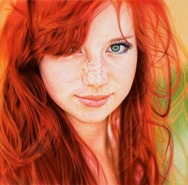 Stunning Works Of Art You Won't Believe Are Not Photos-30