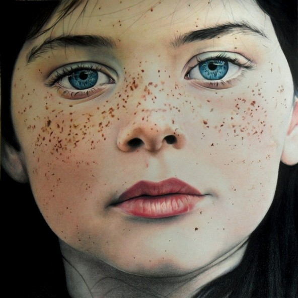 Stunning Works Of Art You Won't Believe Are Not Photos-36