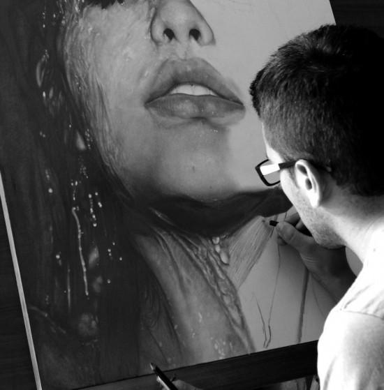Stunning Works Of Art You Won't Believe Are Not Photos-42