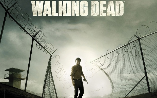 Walking Dead Getting Companion Series feat