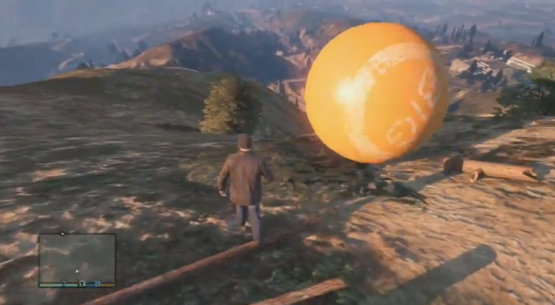Best Easter Eggs in Grand Theft Auto V 09