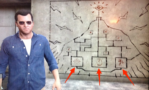 Best Easter Eggs in Grand Theft Auto V 12