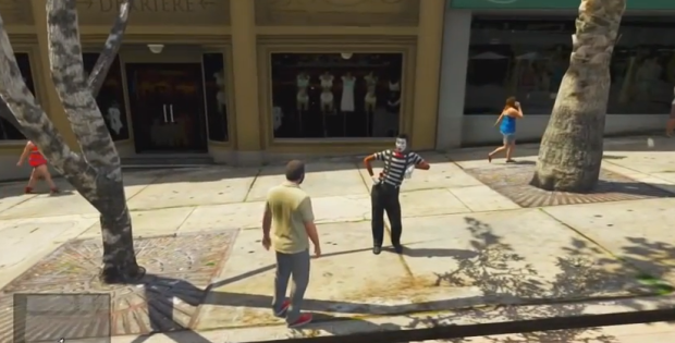 Best Easter Eggs in Grand Theft Auto V 13