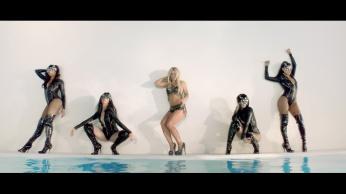 Britney Spears - Work Bitch [Music Video] 01