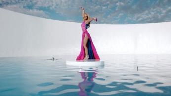 Britney Spears - Work Bitch [Music Video] 13