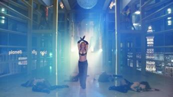 Britney Spears - Work Bitch [Music Video] 14