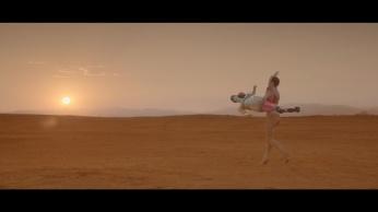 Britney Spears - Work Bitch [Music Video] 15